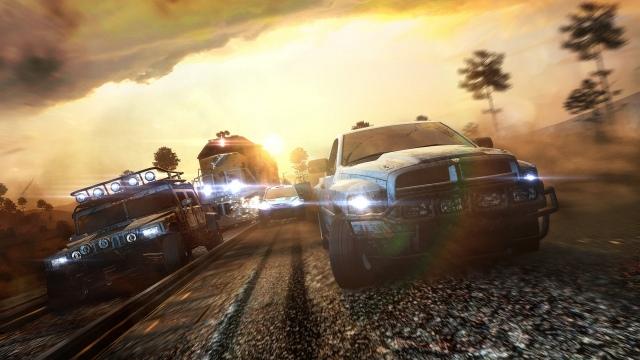 Extreme Car Pack DLC és ingyenes frissítés a The Crew-hoz