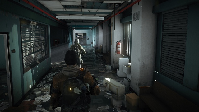 A next-gen konzolokra érkezik a Tom Clancy's The Division