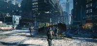Tom Clancy's The Division gamescom képtrió
