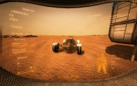 Ismét frissült a Take On Mars