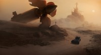 Új Mad Max képek érkeztek