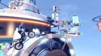 Megjelent a Tials Fusion Empire of the Sky DLC-je