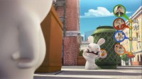 Novemberben jön a Rabbids Invasion: The Interactive TV Show