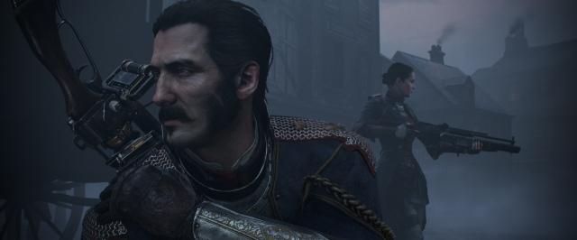 The Order: 1886 címmel jön a Ready At Dawn új játéka