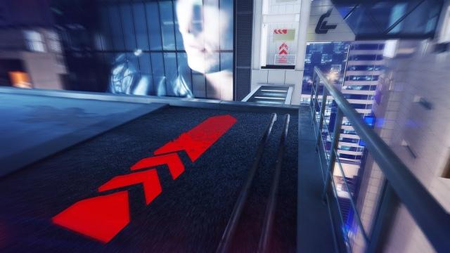 Mirror's Edge zárt béta - másodvélemények