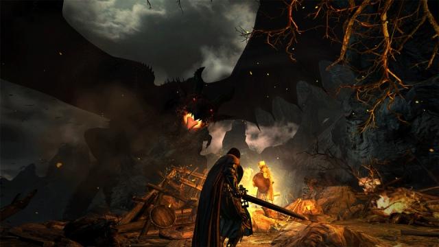 PC-re is jön a Dragon's Dogma: Dark Arisen