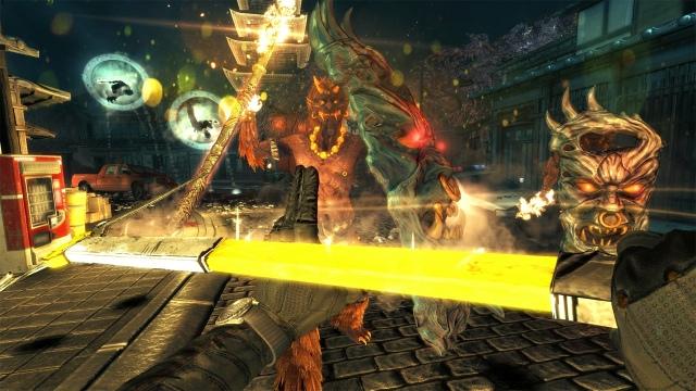 Shadow Warrior (reboot)