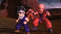 Dragon Ball: Battle of Z