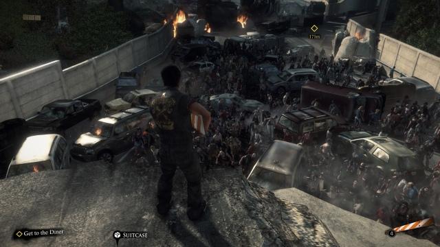 Dead Rising 3: Apocalypse Edition első tapasztalatok