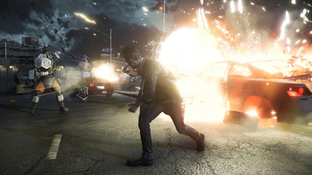 2015-ben jön a Quantum Break