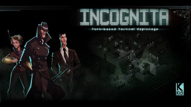 Incognita - a Klei Entertainment új játéka