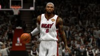 NBA 2K14 a gamescomon