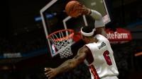 NBA 2K14 a gamescomon