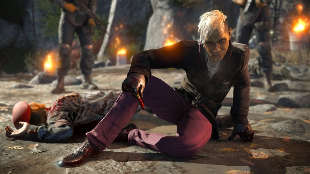 Far Cry 4 E3 előzetes