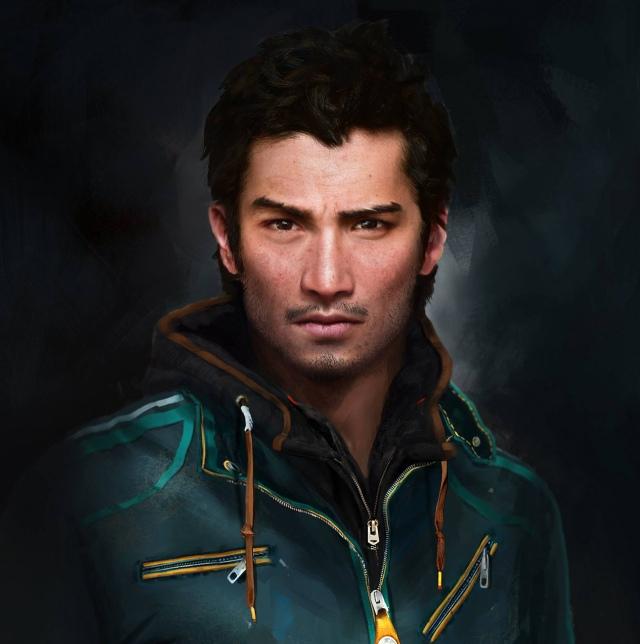 Ő lenne a Far Cry 4 főhőse?