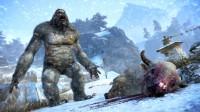 Megjelent a Far Cry 4 - Valley of the Yetis