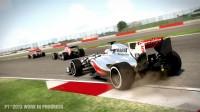 Bejelentették az F1 2013-at
