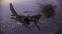 Új Ace Combat: Infinity trailer