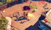 Dead Island: Epidemic gamescom képek és információk