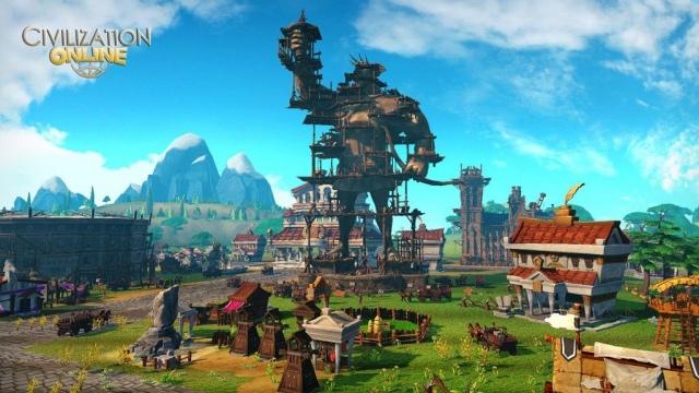 A Civilization sorozat is megkapja a maga online kiadását