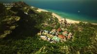 Képeken a Tropico 5