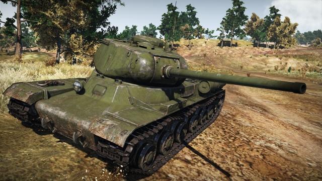 Új földi egységekkel bővül a War Thunder
