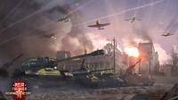 Frissült a War Thunder