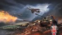 Ismét frissült a War Thunder