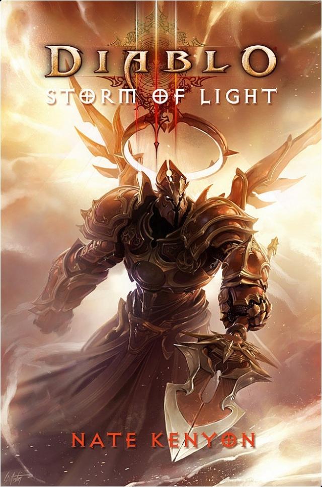 Regény köti össze a Diablo III és a Reaper of Souls eseményeit