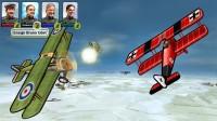 PC-re is megjelent a Sid Meier's Ace Patrol