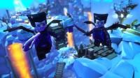 Napokon belül megjelenik a LEGO Minifigures Online