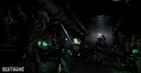 Space Hulk: Deathwing látnivalók