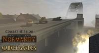 Előrendelhető a Combat Mission: Market Garden