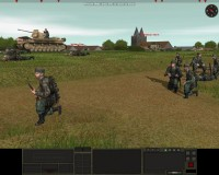 Combat Mission Battle for Normandy: Market Garden
