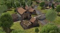 Banished - a középkori SimCity