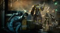 Deus Ex: Mankind Divided képtrió