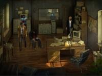 Új Gabriel Knight: Sins of the Fathers 20th Anniversary Edition trailer és képek
