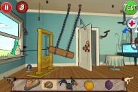 Nemsokára érkezik a Rube Works: The Official Rube Goldberg Invention Game