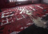 Képeken az Alien: Isolation idegenje