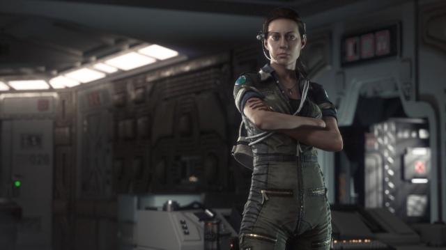 Alien: Isolation fejlesztői napló a hangokról