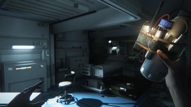 EGX London 2014: Alien: Isolation próbakör és exkluzív interjú