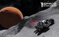 Megérkezett a Space Engineers századik frissítése