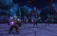 Word of Warcraft: Warlords of Draenor béta