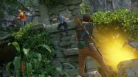 Uncharted 4: A Thief's End - visszatér a népszerű multis játékmód