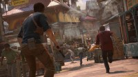 Uncharted 4: A Thief's End E3 képek