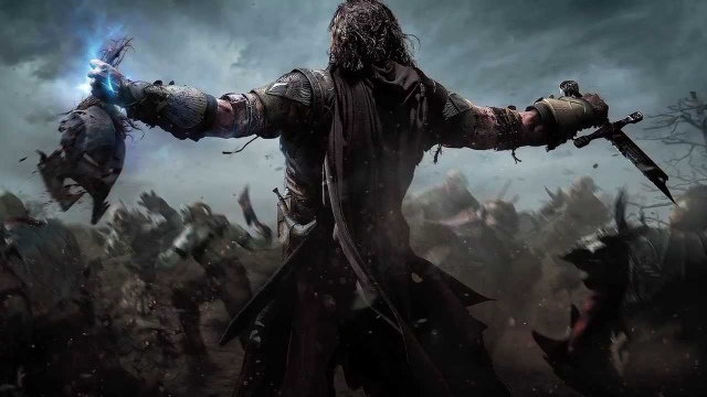 Middle-earth: Shadow of Mordor az Monolith-tól