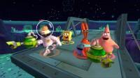Spongebob Squarepants: Planktons Robotic Revenge