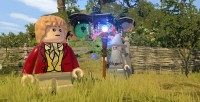 Készül a LEGO The Hobbit