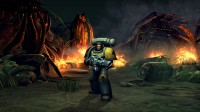 Early Accessben a Warhammer 40,000: Space Wolf