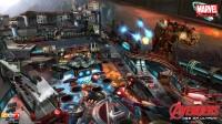 Marvel's Avengers: Age of Ultron Pinball a Zen flippereihez